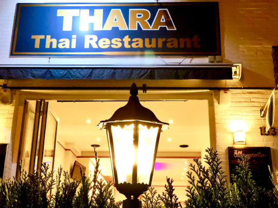 Thara Thai Restaurant